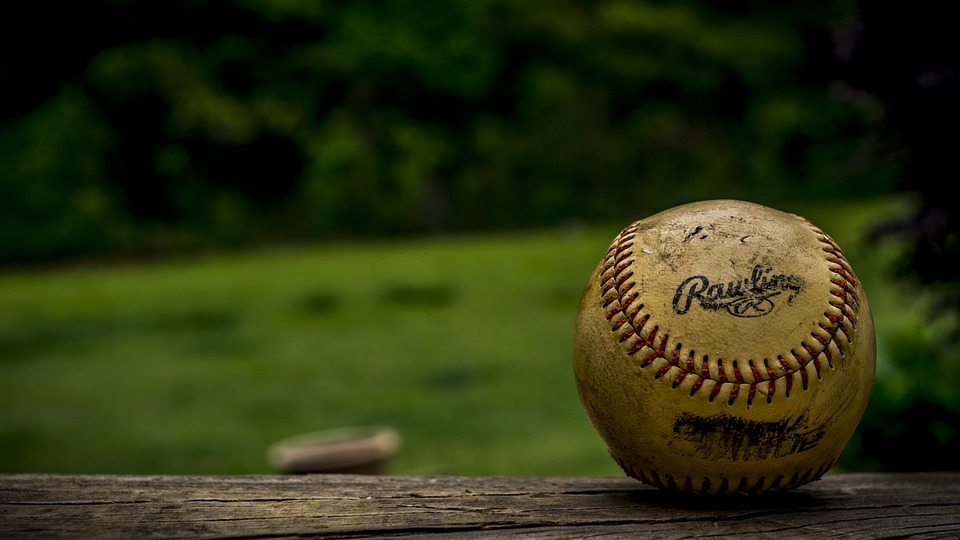 L'histoire du baseball aux Etats-Unis