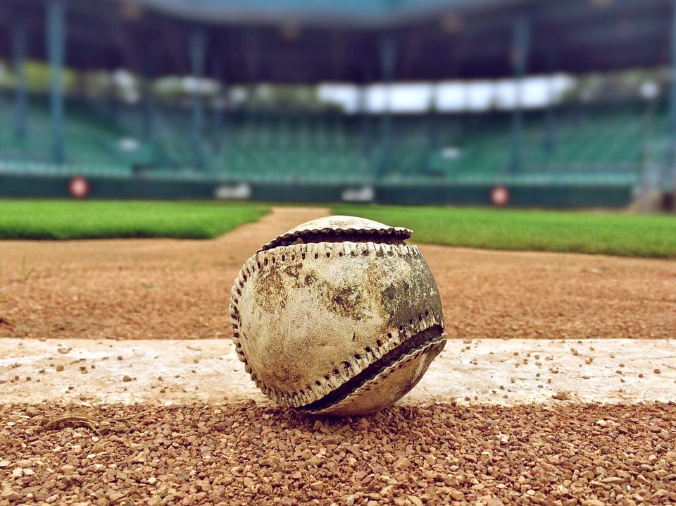 Les règles officielles du baseball